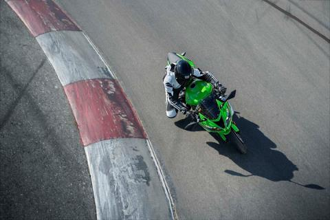 2015 Kawasaki Ninja® ZX™-6R 30th Anniversary in North Reading, Massachusetts - Photo 11