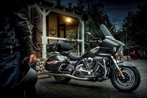 2015 Kawasaki Vulcan® 1700 Voyager® ABS in Sanford, Florida - Photo 42