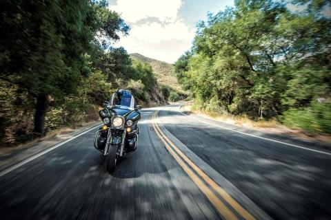 2015 Kawasaki Vulcan® 1700 Voyager® ABS in Durant, Oklahoma - Photo 15