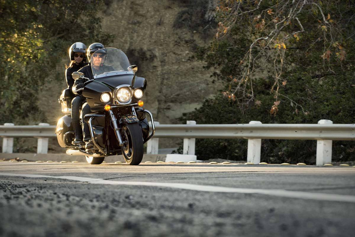 2015 Kawasaki Vulcan® 1700 Voyager® ABS in Sanford, Florida - Photo 46