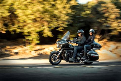 2015 Kawasaki Vulcan® 1700 Voyager® ABS in Sanford, Florida - Photo 48