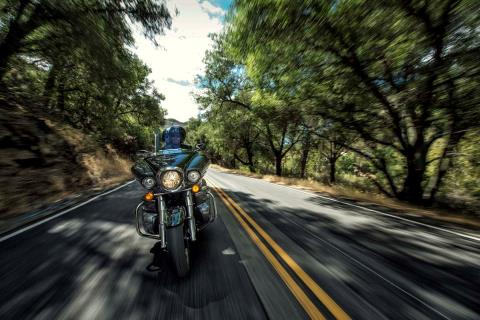 2015 Kawasaki Vulcan® 1700 Voyager® ABS in Sanford, Florida - Photo 49