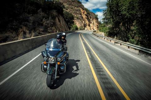 2015 Kawasaki Vulcan® 1700 Voyager® ABS in Durant, Oklahoma - Photo 24