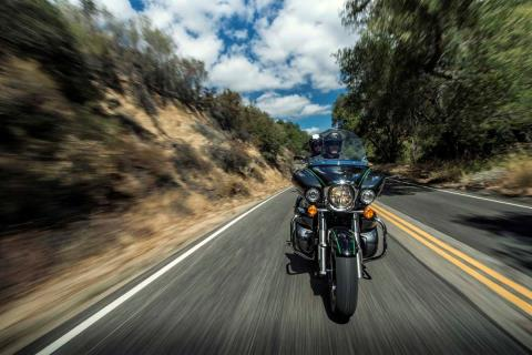 2015 Kawasaki Vulcan® 1700 Voyager® ABS in Sanford, Florida - Photo 54