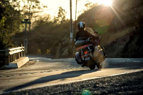 2015 Kawasaki Vulcan® 1700 Voyager® ABS in Sanford, Florida - Photo 57