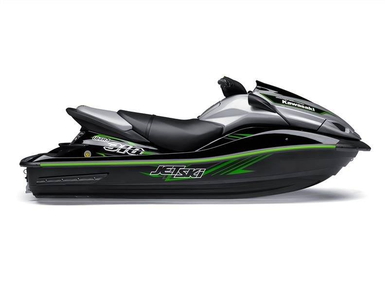 2015 Kawasaki Jet Ski® Ultra®310X in Gulfport, Mississippi - Photo 8