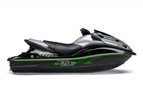 2015 Kawasaki Jet Ski® Ultra®310X in Norfolk, Virginia