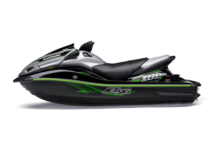 2015 Kawasaki Jet Ski® Ultra®310X in Gulfport, Mississippi - Photo 9