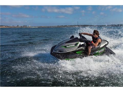 2015 Kawasaki Jet Ski® Ultra®310X in Gulfport, Mississippi - Photo 20