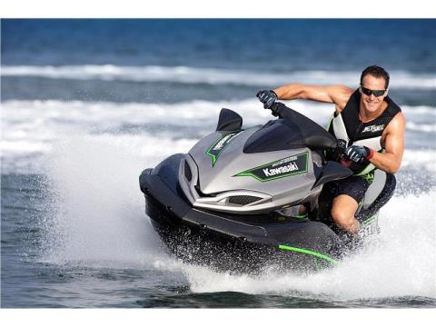 2015 Kawasaki Jet Ski® Ultra®310X in Gulfport, Mississippi - Photo 21