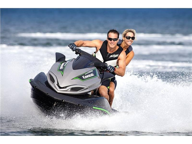 2015 Kawasaki Jet Ski® Ultra®310X in Gulfport, Mississippi - Photo 22