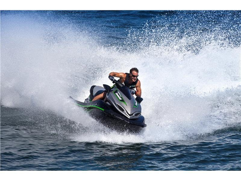 2015 Kawasaki Jet Ski® Ultra®310X in Gulfport, Mississippi - Photo 24