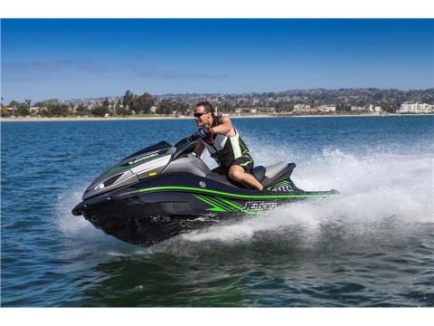 2015 Kawasaki Jet Ski® Ultra®310X in Gulfport, Mississippi - Photo 23