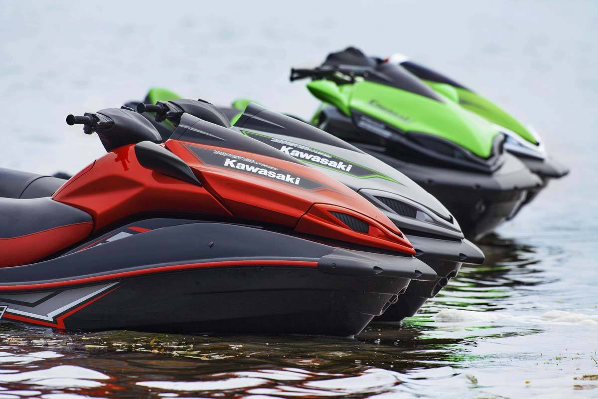 2015 Kawasaki Jet Ski® Ultra®310X in Gulfport, Mississippi - Photo 26