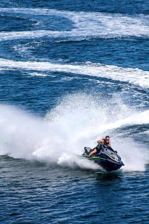 2015 Kawasaki Jet Ski® Ultra®310X in Gulfport, Mississippi - Photo 27