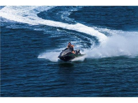 2015 Kawasaki Jet Ski® Ultra®LX in Fort Pierce, Florida