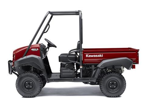 2015 Kawasaki Mule™ 4000 in Howell, Michigan