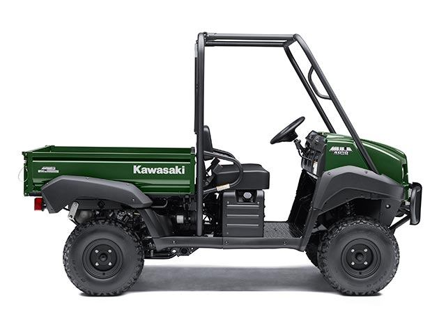 2015 Kawasaki Mule™ 4010 4x4 in Brenham, Texas - Photo 3