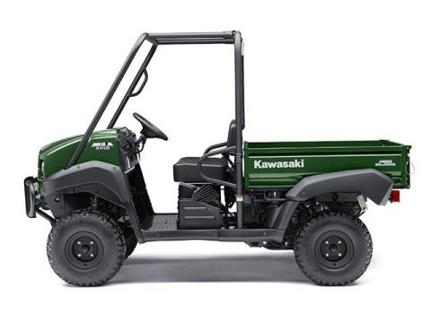 2015 Kawasaki Mule™ 4010 4x4 in Brenham, Texas - Photo 4