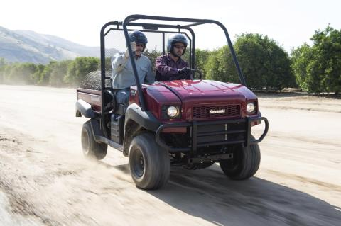 2015 Kawasaki Mule™ 4010 4x4 in Brenham, Texas - Photo 12