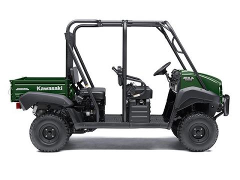2015 Kawasaki Mule™ 4010 Trans4x4® in North Reading, Massachusetts - Photo 1