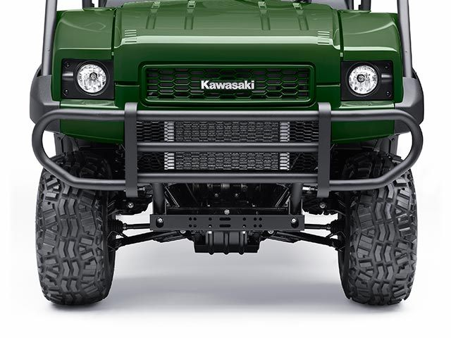2015 Kawasaki Mule™ 4010 Trans4x4® in North Reading, Massachusetts - Photo 6