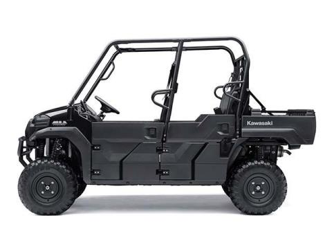 2015 Kawasaki Mule PRO-FXT™ in Howell, Michigan