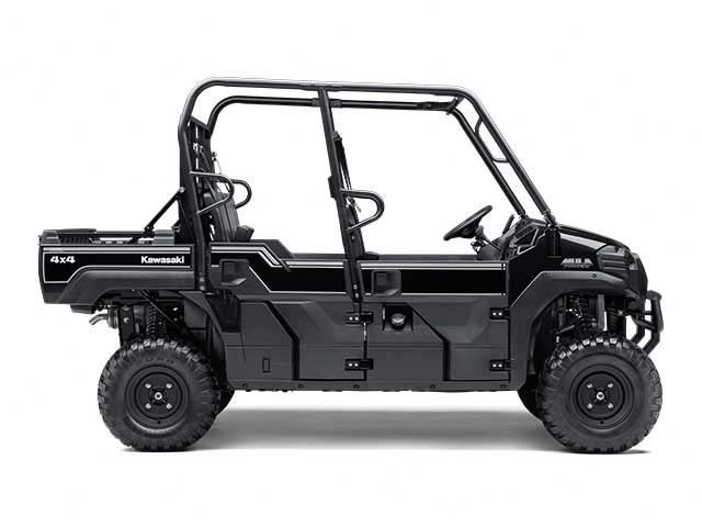 2015 Kawasaki Mule PRO-FXT™ EPS in Keokuk, Iowa - Photo 1