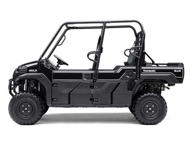 2015 Kawasaki Mule PRO-FXT™ EPS in Keokuk, Iowa - Photo 2
