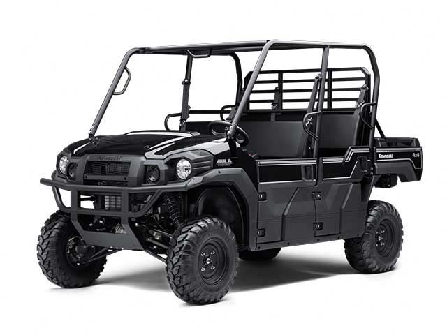 2015 Kawasaki Mule PRO-FXT™ EPS in Keokuk, Iowa - Photo 3
