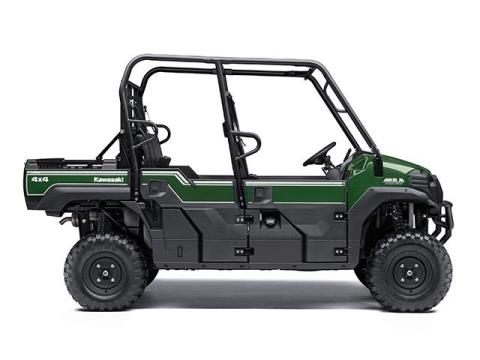 2015 Kawasaki Mule PRO-FXT™ EPS in Berlin, New Hampshire