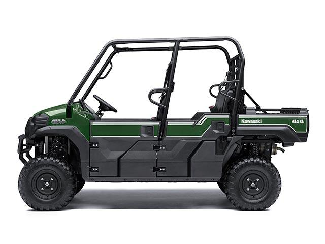 2015 Kawasaki Mule PRO-FXT™ EPS in Berlin, New Hampshire - Photo 2