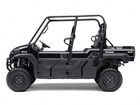 2015 Kawasaki Mule PRO-FXT™ EPS in North Reading, Massachusetts - Photo 2