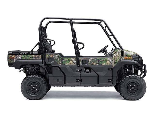 2015 Kawasaki Mule PRO-FXT™ EPS Camo in North Reading, Massachusetts - Photo 1