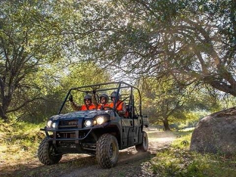 2015 Kawasaki Mule PRO-FXT™ EPS Camo in North Reading, Massachusetts - Photo 6