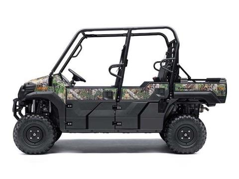 2015 Kawasaki Mule PRO-FXT™ EPS Camo in North Reading, Massachusetts - Photo 2