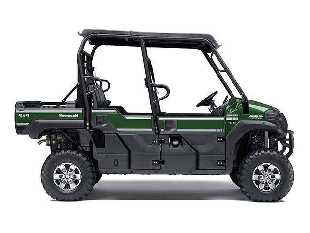 2015 Kawasaki Mule PRO-FXT™ EPS LE in North Reading, Massachusetts - Photo 1
