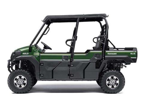 2015 Kawasaki Mule PRO-FXT™ EPS LE in North Reading, Massachusetts - Photo 2