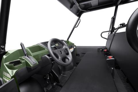 2015 Kawasaki Mule PRO-FXT™ EPS LE in North Reading, Massachusetts - Photo 7