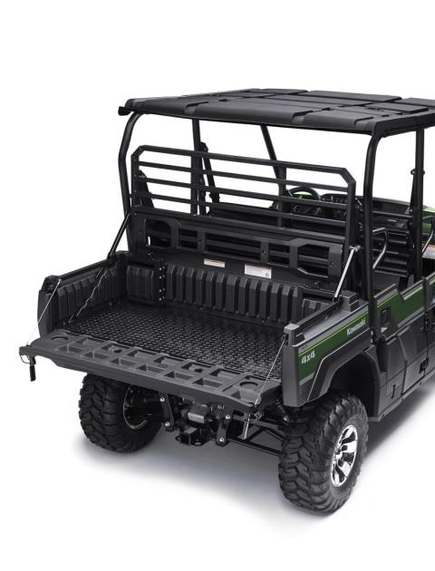 2015 Kawasaki Mule PRO-FXT™ EPS LE in North Reading, Massachusetts - Photo 8