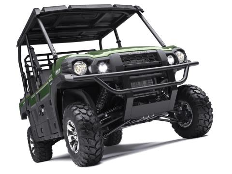 2015 Kawasaki Mule PRO-FXT™ EPS LE in North Reading, Massachusetts - Photo 9
