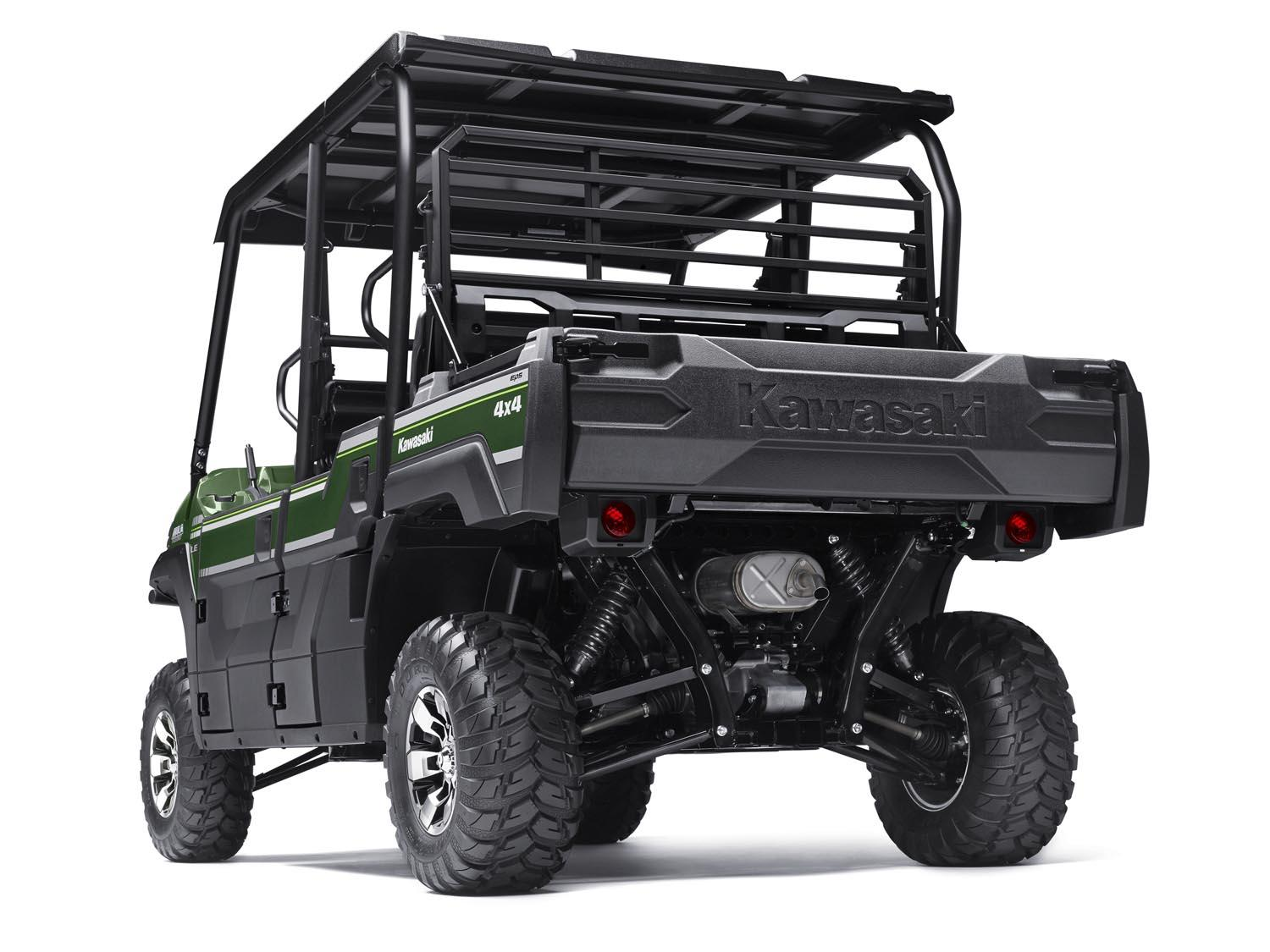 2015 Kawasaki Mule PRO-FXT™ EPS LE in North Reading, Massachusetts - Photo 12
