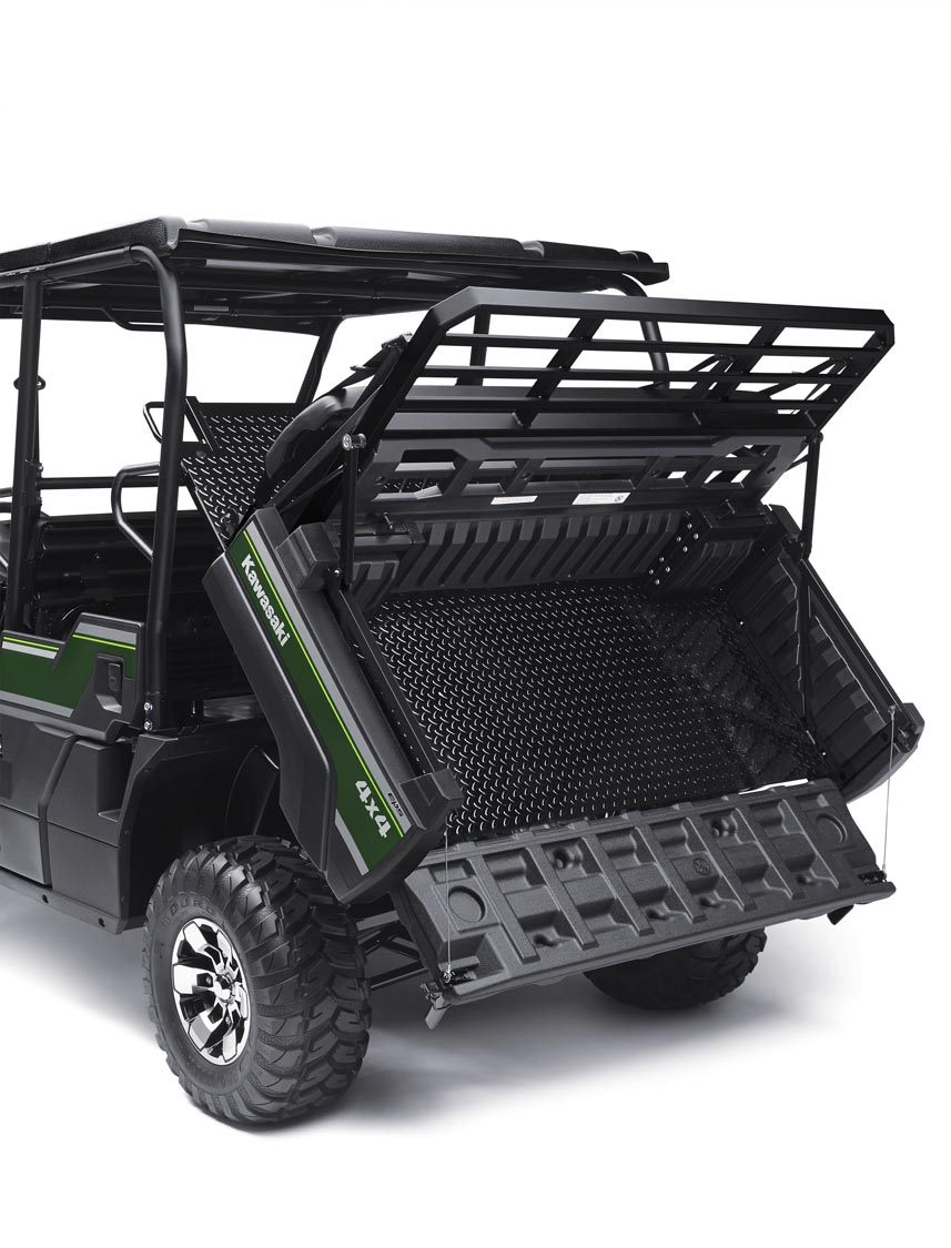 2015 Kawasaki Mule PRO-FXT™ EPS LE in North Reading, Massachusetts - Photo 15