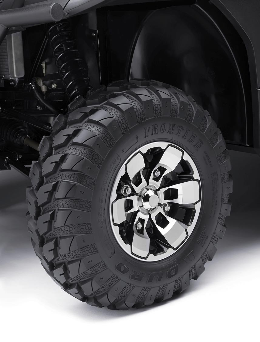 2015 Kawasaki Mule PRO-FXT™ EPS LE in North Reading, Massachusetts - Photo 16