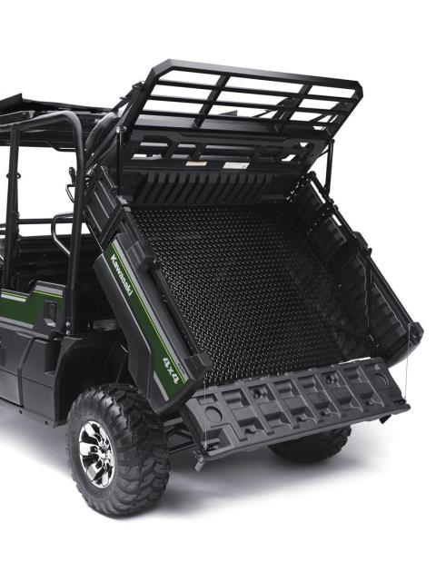 2015 Kawasaki Mule PRO-FXT™ EPS LE in North Reading, Massachusetts - Photo 21