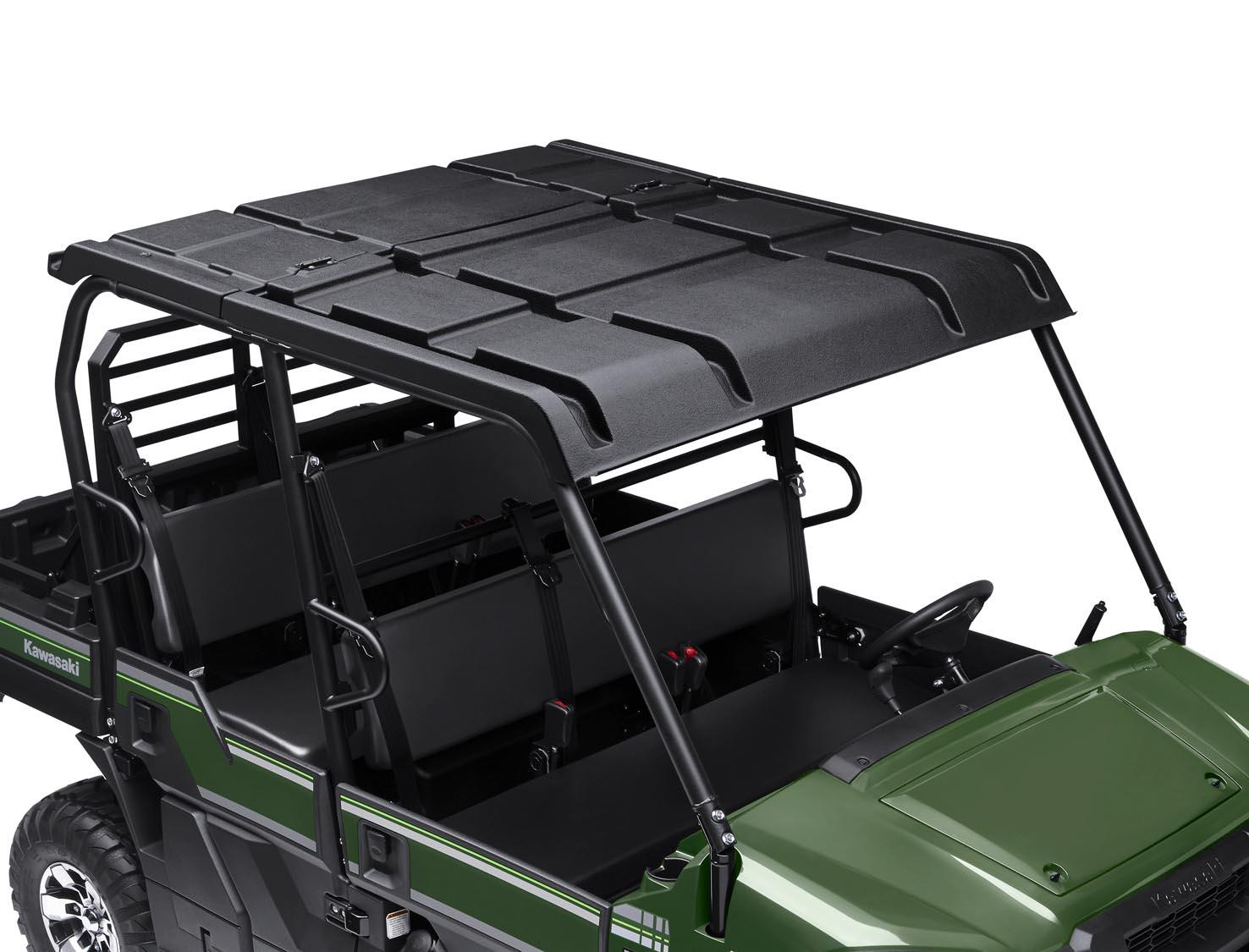 2015 Kawasaki Mule PRO-FXT™ EPS LE in North Reading, Massachusetts - Photo 23
