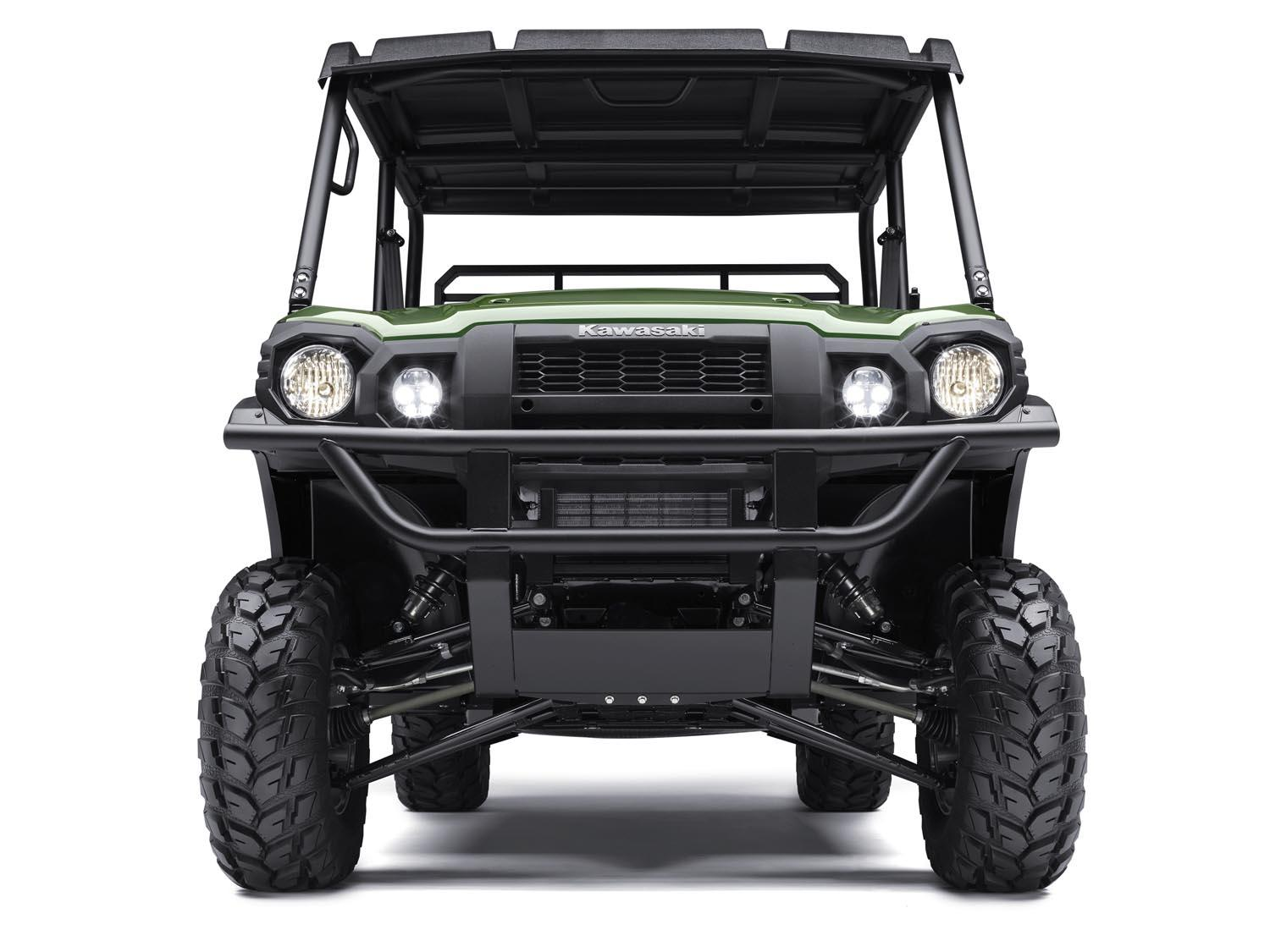 2015 Kawasaki Mule PRO-FXT™ EPS LE in North Reading, Massachusetts - Photo 26