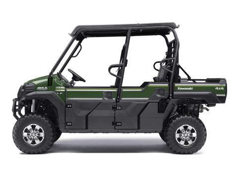 2015 Kawasaki Mule PRO-FXT™ EPS LE in North Reading, Massachusetts - Photo 27
