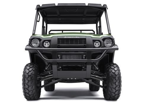 2015 Kawasaki Mule PRO-FXT™ EPS LE in North Reading, Massachusetts - Photo 31