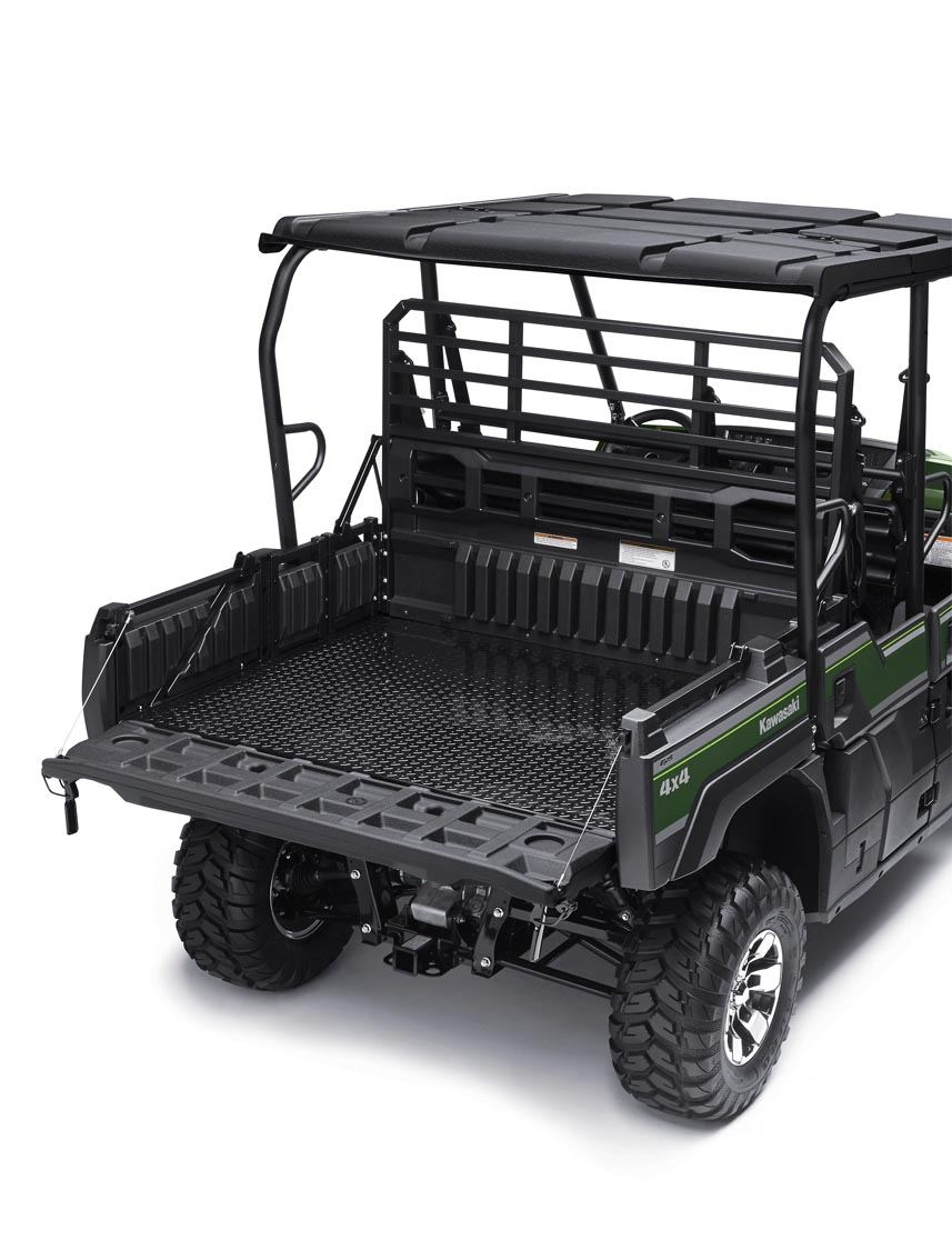 2015 Kawasaki Mule PRO-FXT™ EPS LE in North Reading, Massachusetts - Photo 34
